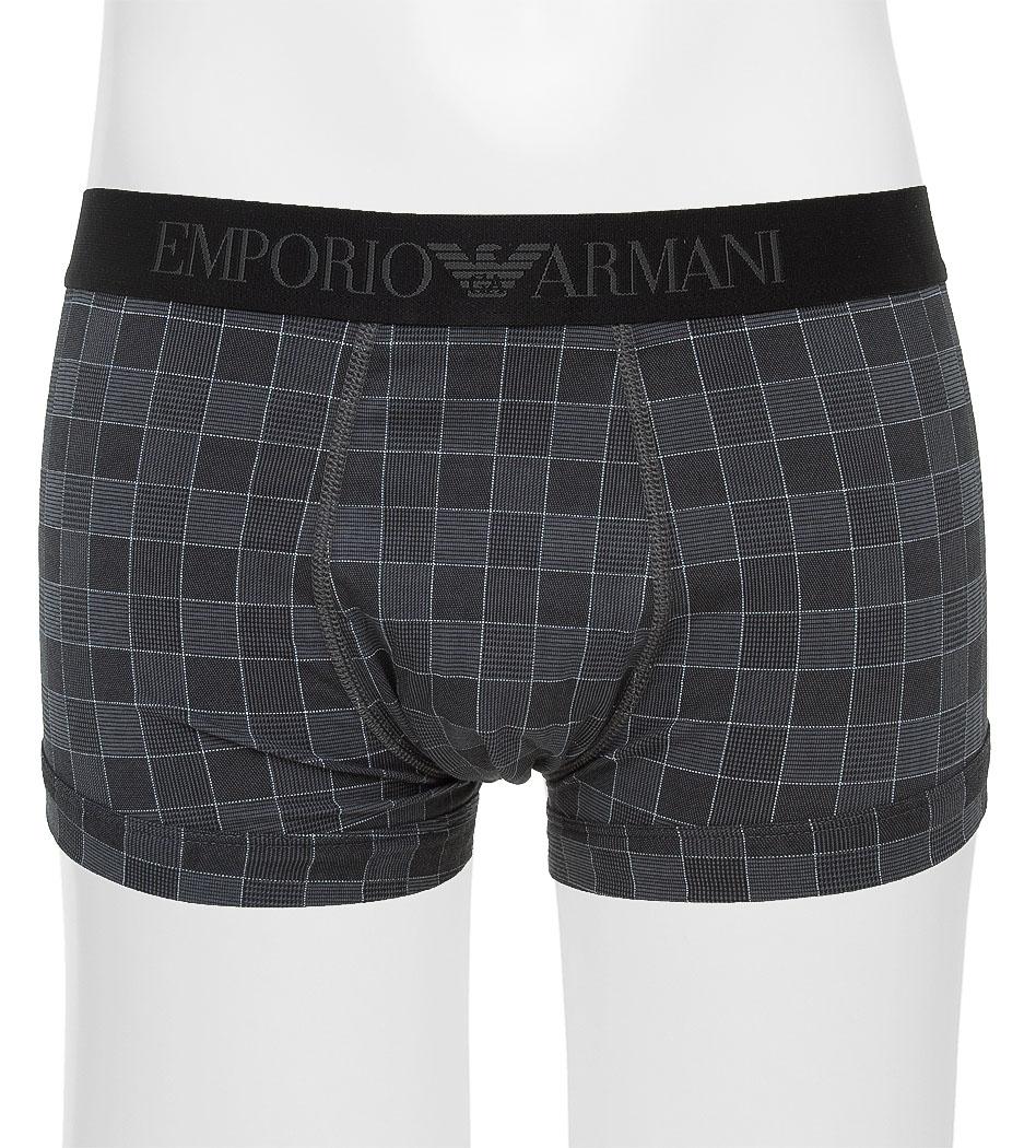 Комплект из двух трусов Emporio Armani купить в BUTIK, Комплект из двух трусов Emporio Armani от Emporio Armani