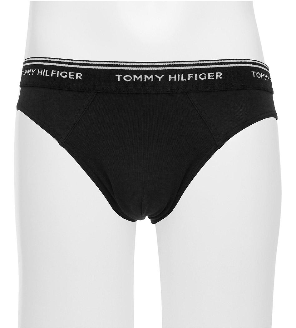 Комплект из трех трусов Tommy Hilfiger купить в BUTIK, Комплект из трех трусов Tommy Hilfiger от Tommy Hilfiger