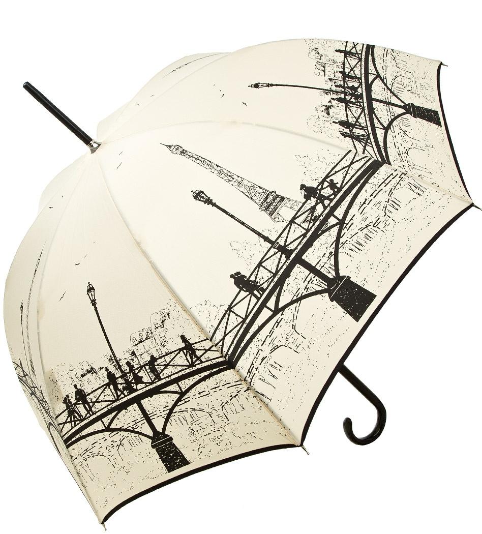 Зонт-трость Guy De Jean купить в BUTIK, Зонт-трость Guy De Jean от Guy de Jean