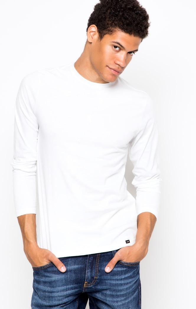 Комплект из двух футболок Lee купить в BUTIK, Комплект из двух футболок Lee от Lee