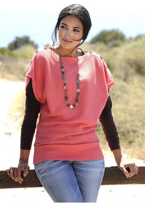 Пуловер купить в Quelle, Пуловер от