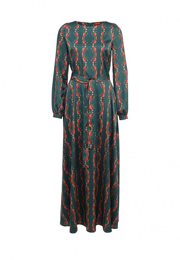 Платье - эксклюзивно для Lamoda Анна Чапман купить в Lamoda RU, Платье - эксклюзивно для Lamoda Анна Чапман от Анна Чапман