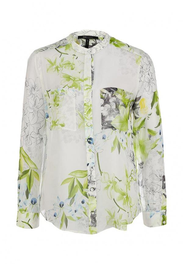 Блуза BCBGMAXAZRIA купить в Lamoda RU, Блуза BCBGMAXAZRIA от BCBGMaxAzria