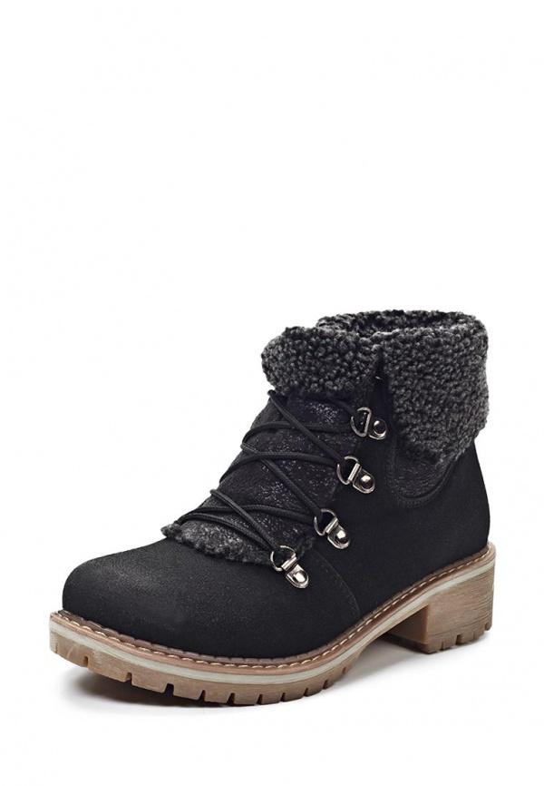 Ботинки Betsy купить в Lamoda RU, Ботинки Betsy от Betsy