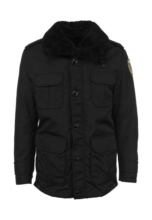 Куртка утепленная Blauer купить в Lamoda RU, Куртка утепленная Blauer от Blauer