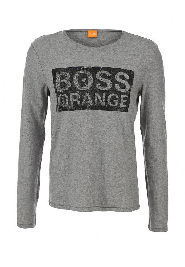 Лонгслив Boss Orange купить в Lamoda RU, Лонгслив Boss Orange от Boss Orange