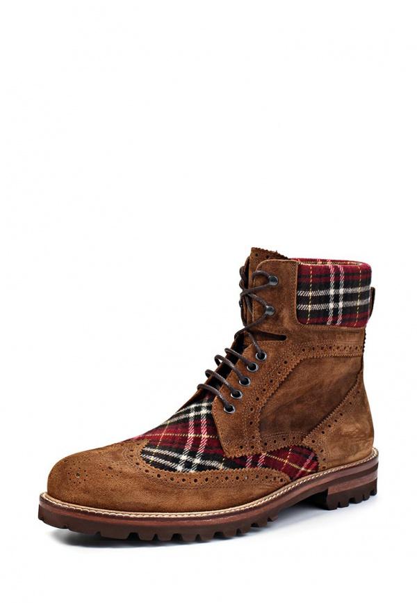 Ботинки Bruno Magli купить в Lamoda RU, Ботинки Bruno Magli от Bruno Magli