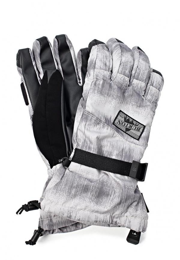 Перчатки сноубордические Burton купить в Lamoda RU, Перчатки сноубордические Burton от Burton