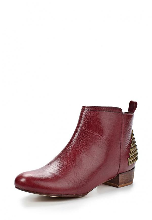 Ботинки Capodarte купить в Lamoda RU, Ботинки Capodarte от CAPODARTE