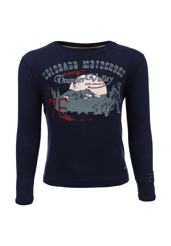 Лонгслив Colorado Jeans купить в Lamoda RU, Лонгслив Colorado Jeans от Colorado Jeans