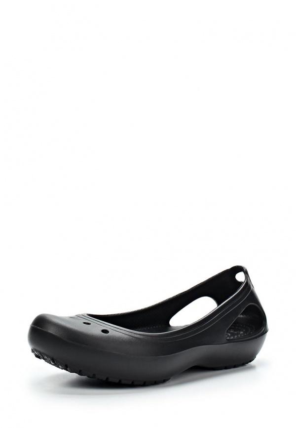 Балетки Crocs купить в Lamoda RU, Балетки Crocs от crocs