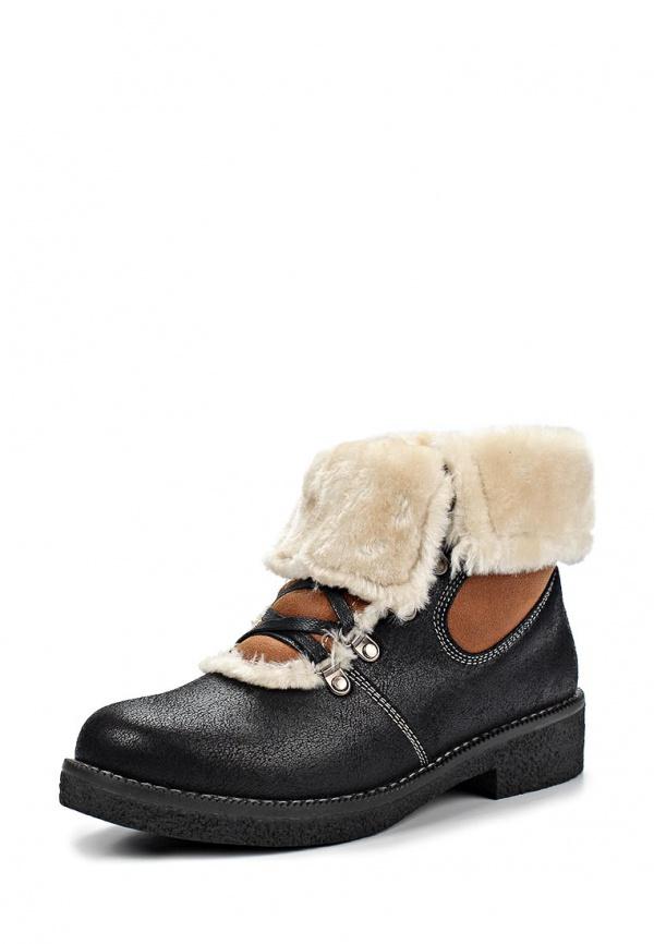Ботинки Daze купить в Lamoda RU, Ботинки Daze от Daze