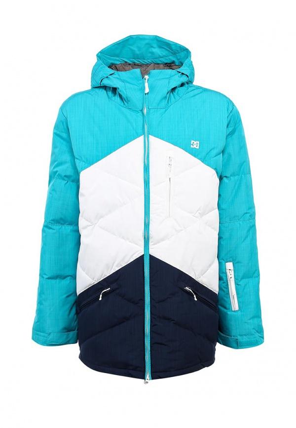 Куртка сноубордическая DC Shoes купить в Lamoda RU, Куртка сноубордическая DC Shoes от DC Shoes