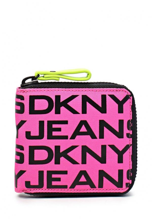 Кошелек DKNY Jeans купить в Lamoda RU, Кошелек DKNY Jeans от DKNY Jeans