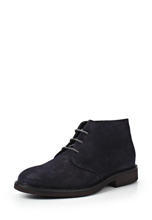 Ботинки Doucal's купить в Lamoda RU, Ботинки Doucal's от DOUCAL'S