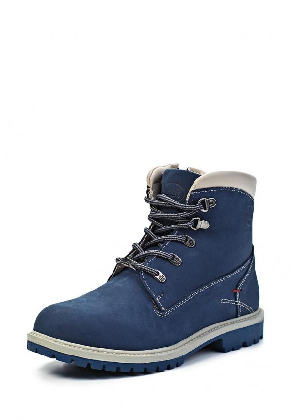 Ботинки Dockers купить в Lamoda RU, Ботинки Dockers от Dockers
