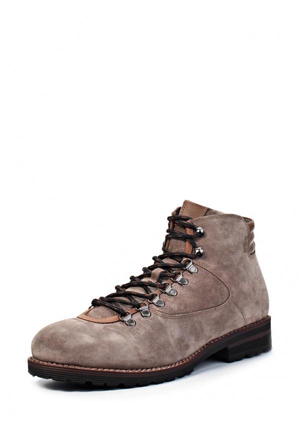 Ботинки Elche купить в Lamoda RU, Ботинки Elche от Elche
