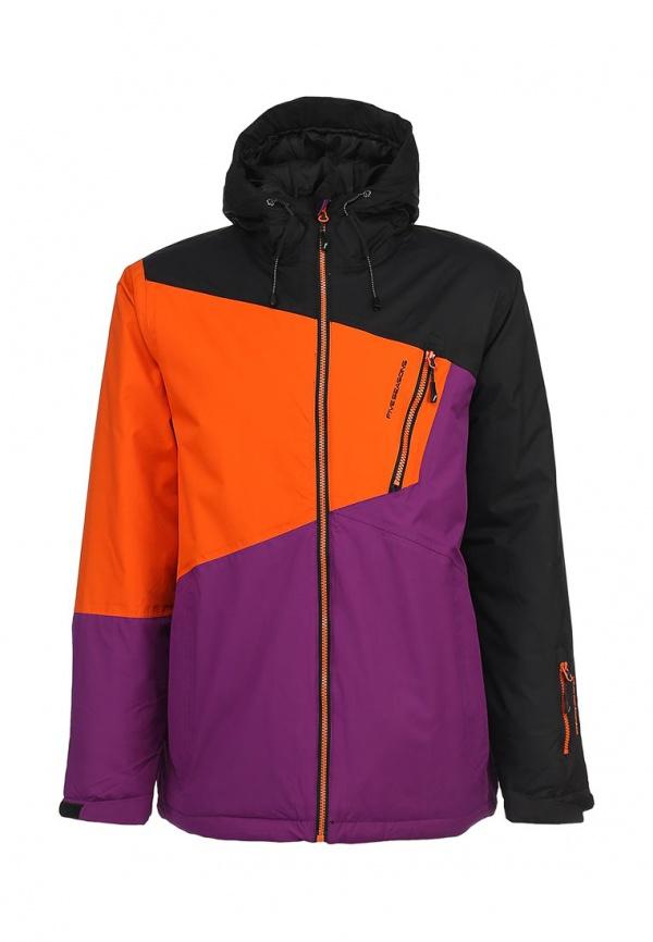 Куртка горнолыжная FIVE seasons купить в Lamoda RU, Куртка горнолыжная FIVE seasons от FIVE seasons