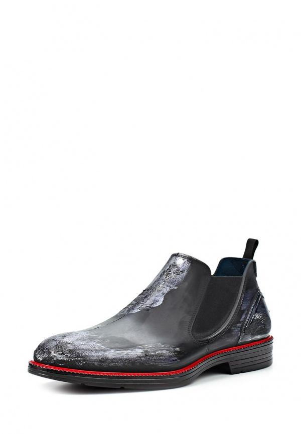 Ботинки iShu+ купить в Lamoda RU, Ботинки iShu+ от ISHU+