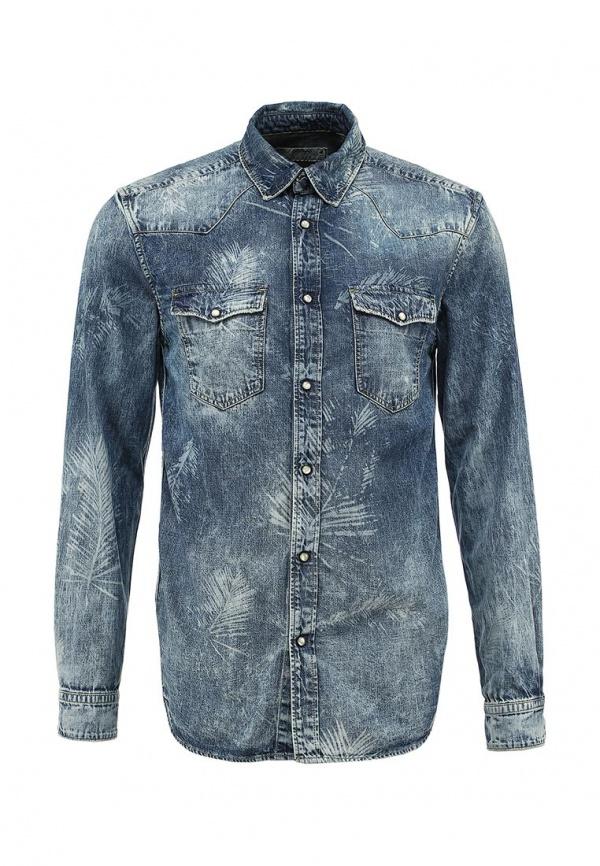 Рубашка Jack & Jones купить в Lamoda RU, Рубашка Jack & Jones от Jack & Jones
