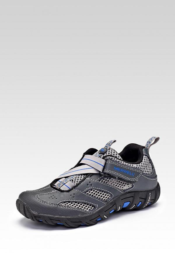 Ботинки с мембраной Merrell купить в Lamoda RU, Ботинки с мембраной Merrell от Merrell