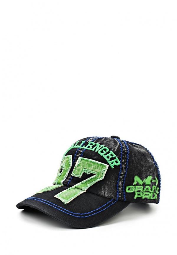 Бейсболка M-1 купить в Lamoda RU, Бейсболка M-1 от M-1
