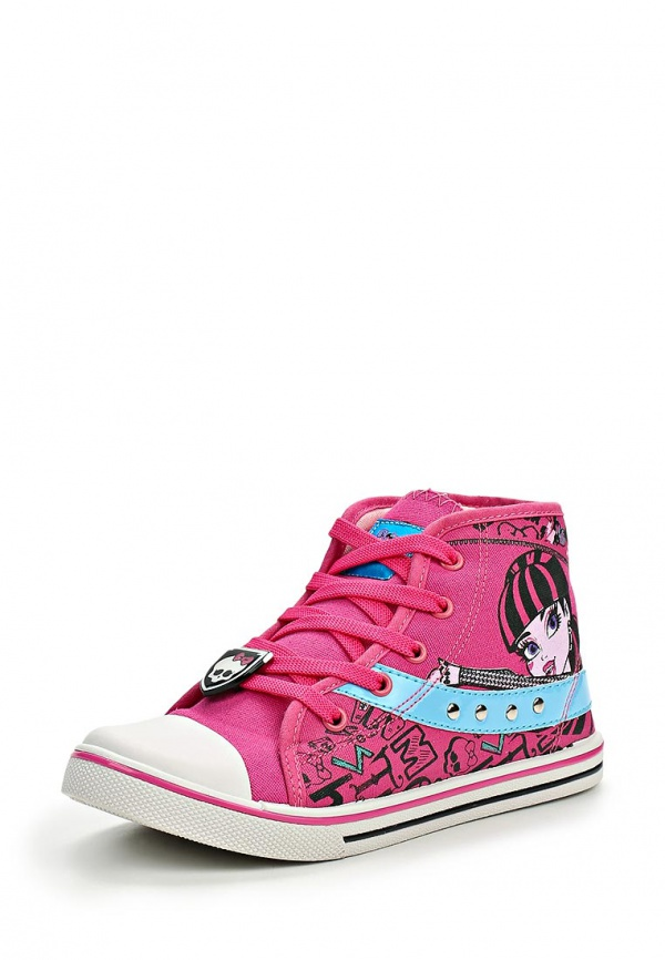 Кеды Monster High купить в Lamoda RU, Кеды Monster High от Monster High