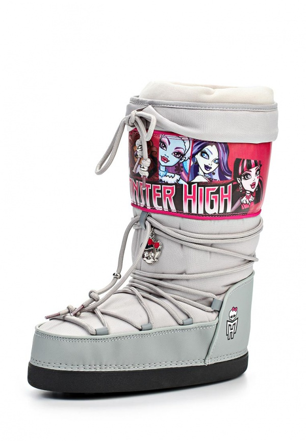 Луноходы Monster High купить в Lamoda RU, Луноходы Monster High от Monster High