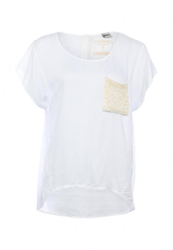 Блуза Object купить в Lamoda RU, Блуза Object от Object