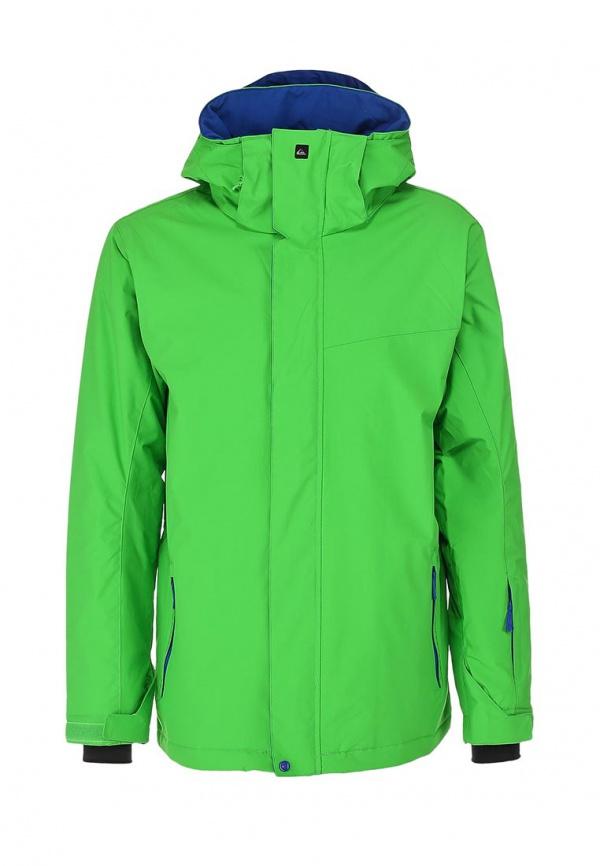 Куртка сноубордическая Quiksilver купить в Lamoda RU, Куртка сноубордическая Quiksilver от Quiksilver