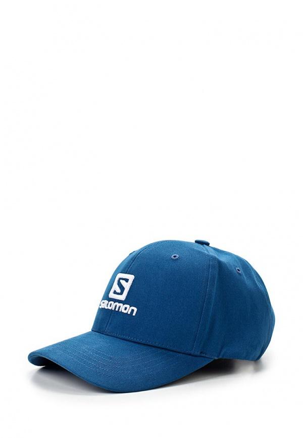 Бейсболка Salomon купить в Lamoda RU, Бейсболка Salomon от Salomon