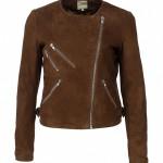 Куртка кожаная Selected Femme купить в Lamoda RU, Куртка кожаная Selected Femme от Selected Femme