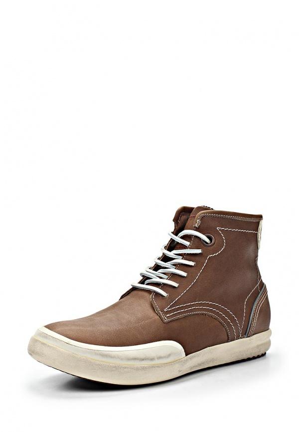 Ботинки Smith's American купить в Lamoda RU, Ботинки Smith's American от Smith's American