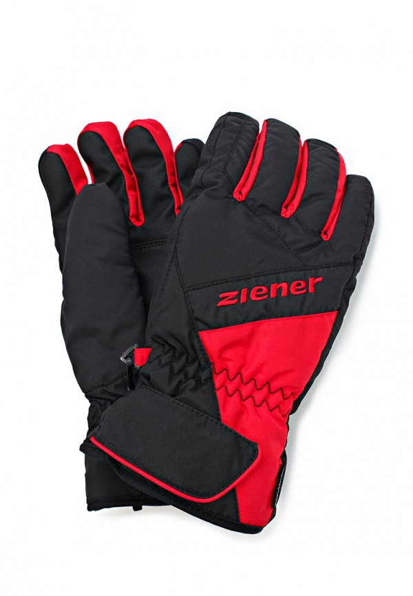Перчатки горнолыжные Ziener купить в Lamoda RU, Перчатки горнолыжные Ziener от Ziener
