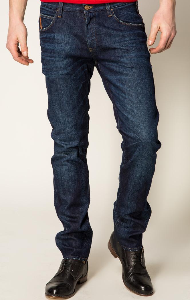 Джинсы ARMANI JEANS купить в BUTIK, Джинсы ARMANI JEANS от Armani Jeans