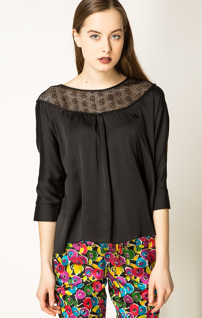 Блуза ARMANI JEANS купить в BUTIK, Блуза ARMANI JEANS от Armani Jeans