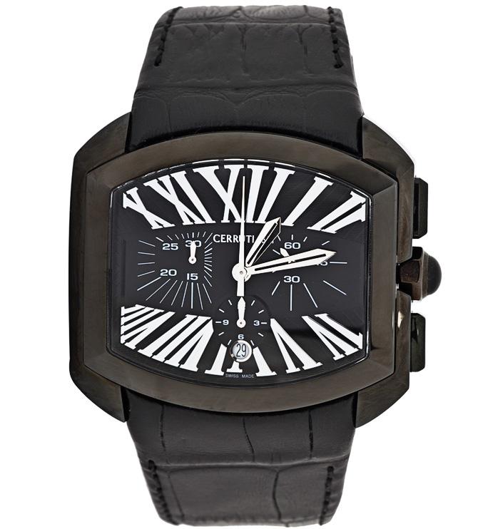 Купить часы черутти