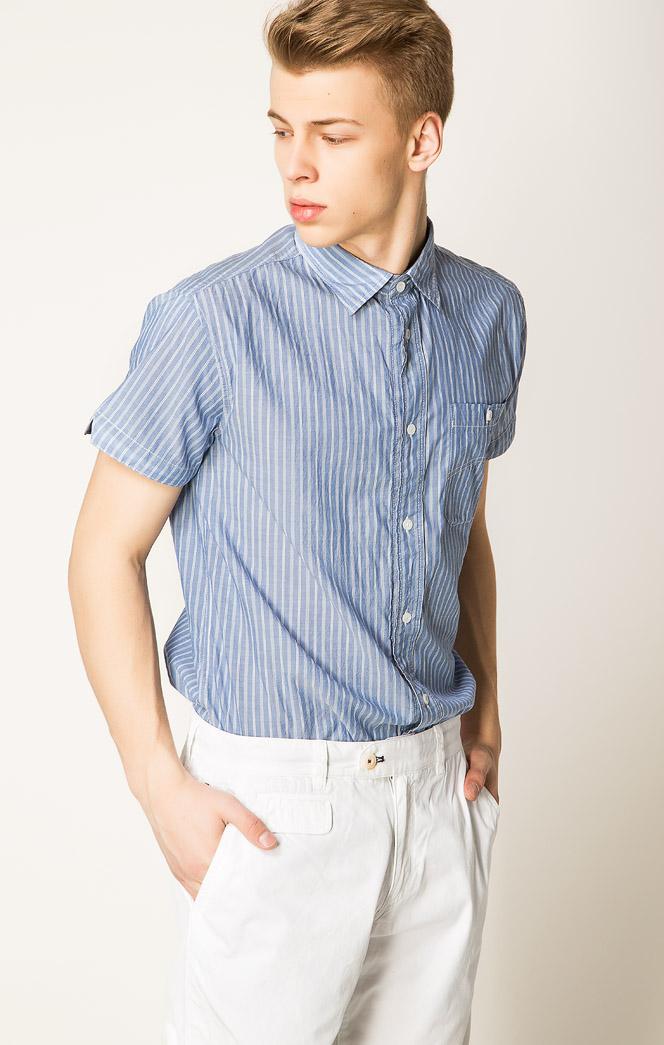 Рубашка ARMANI JEANS купить в BUTIK, Рубашка ARMANI JEANS от Armani Jeans