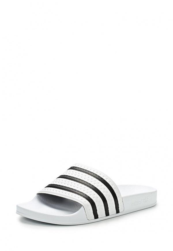 Сланцы adidas Originals купить в Lamoda RU, Сланцы adidas Originals от Adidas Originals