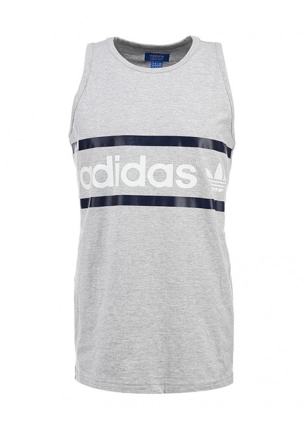 Майка adidas Originals купить в Lamoda RU, Майка adidas Originals от Adidas Originals