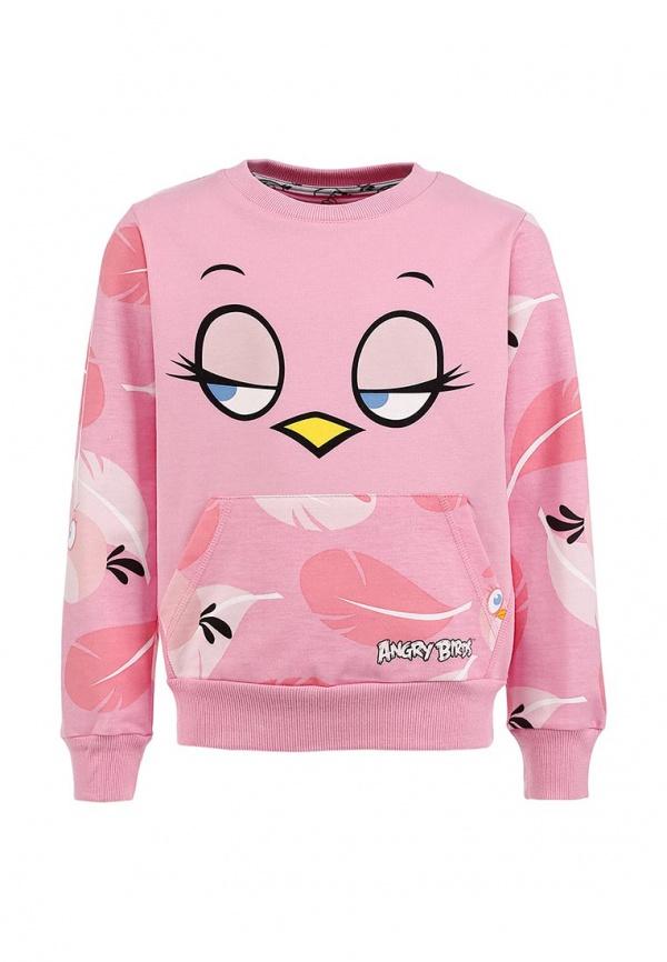 Джемпер ANGRY BIRDS купить в Lamoda RU, Джемпер ANGRY BIRDS от Angry Birds