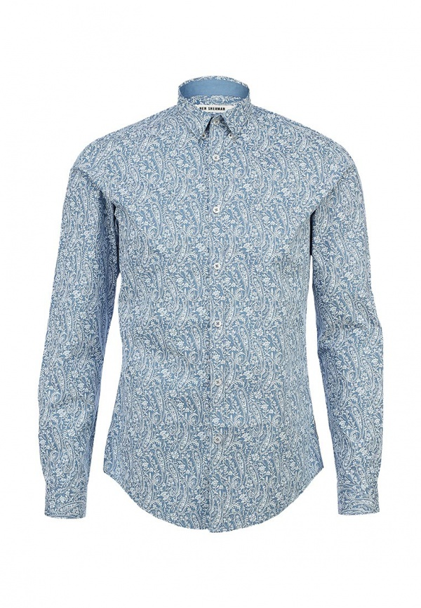 Рубашка Ben Sherman купить в Lamoda RU, Рубашка Ben Sherman от Ben Sherman