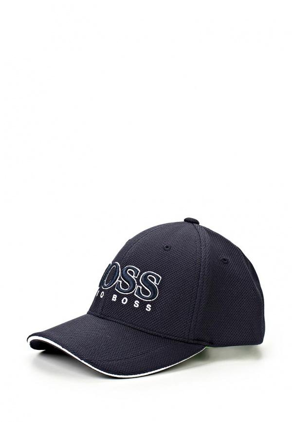 Бейсболка Boss Green купить в Lamoda RU, Бейсболка Boss Green от BOSS GREEN