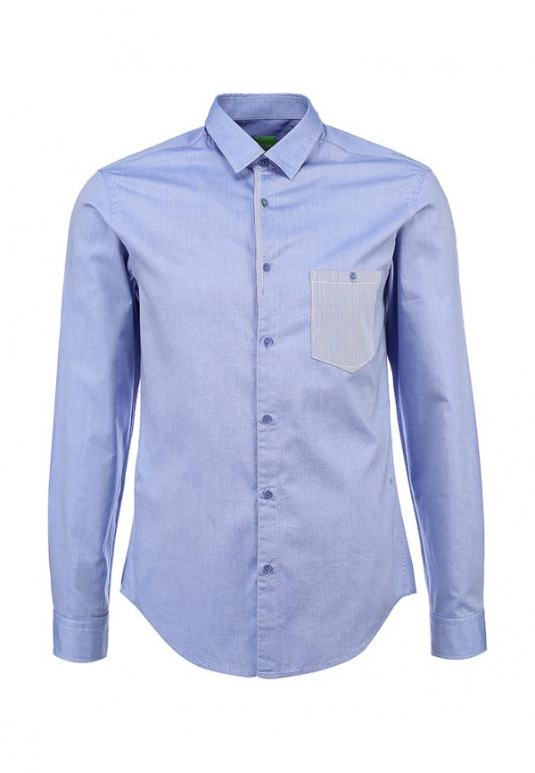 Рубашка Boss Green купить в Lamoda RU, Рубашка Boss Green от BOSS GREEN