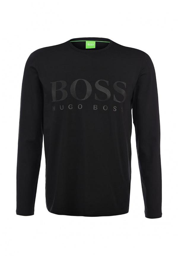 Лонгслив Boss Green купить в Lamoda RU, Лонгслив Boss Green от BOSS GREEN