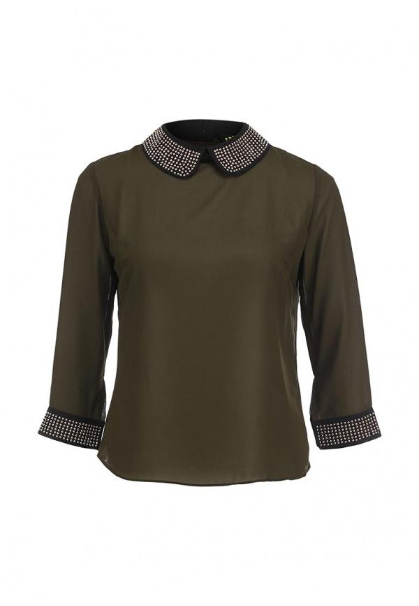 Блуза Camelot купить в Lamoda RU, Блуза Camelot от Camelot