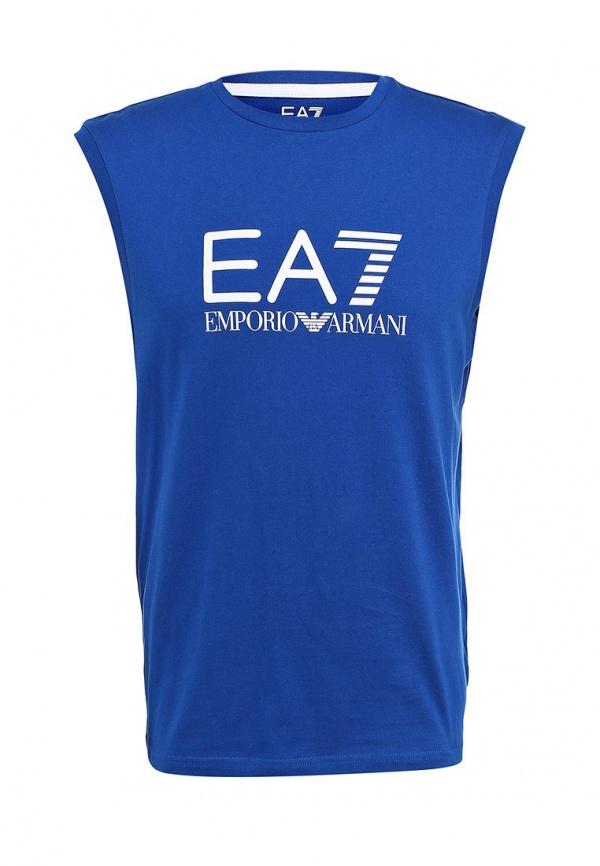Майка EA7 купить в Lamoda RU, Майка EA7 от ea7