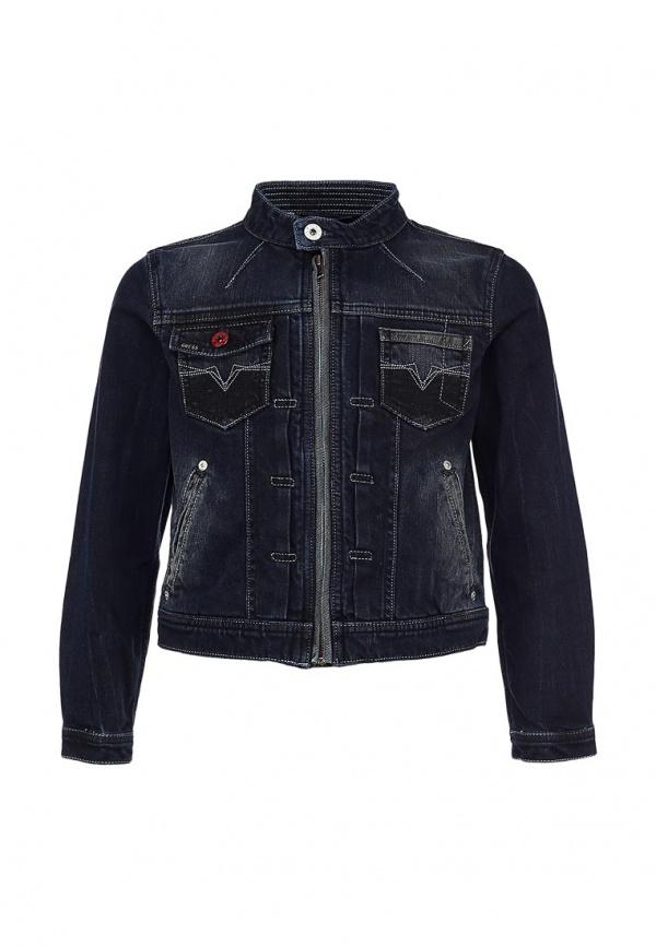 Куртка джинсовая Guess купить в Lamoda RU, Куртка джинсовая Guess от Guess