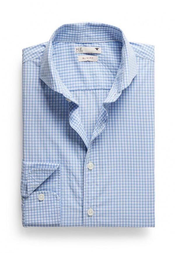 Блуза H.E. by Mango купить в Lamoda RU, Блуза H.E. by Mango от H.E. by Mango
