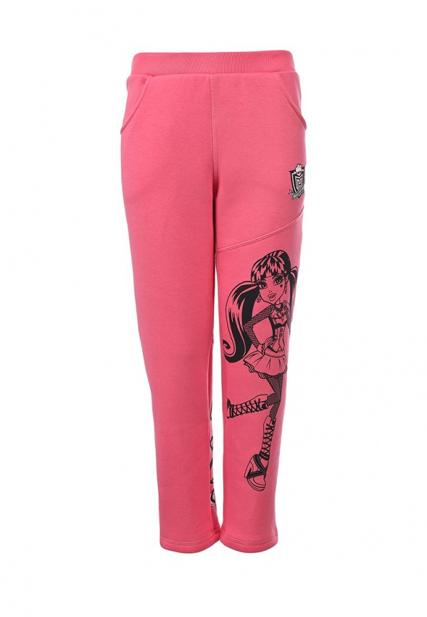Брюки спортивные Monster High купить в Lamoda RU, Брюки спортивные Monster High от Monster High